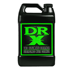 Doctor X GRP Hull Cleaner